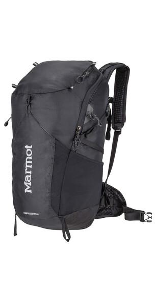Marmot Kompressor Star 28L Daypack Black